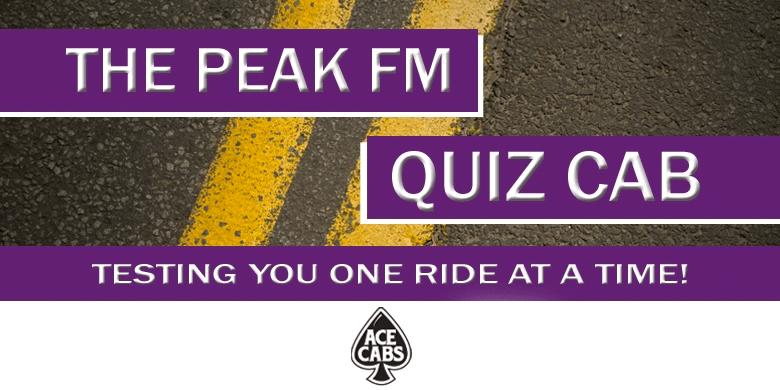 Quiz Cab No Sponsor