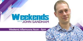 Weekends with John Sandham