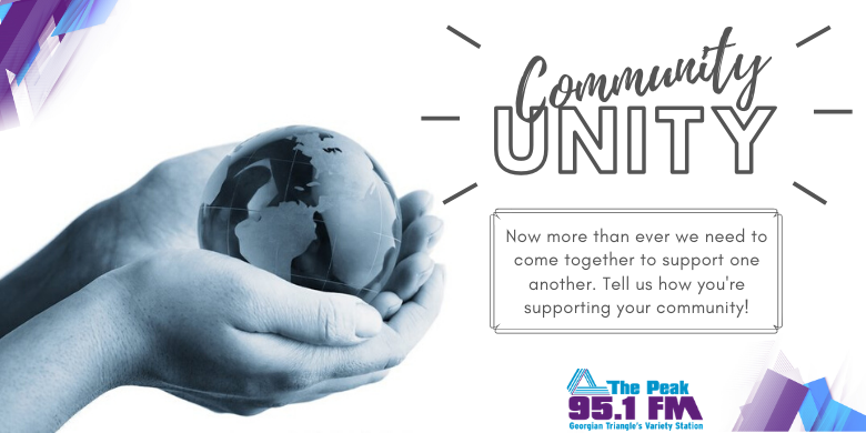Community Unity Featured Image
