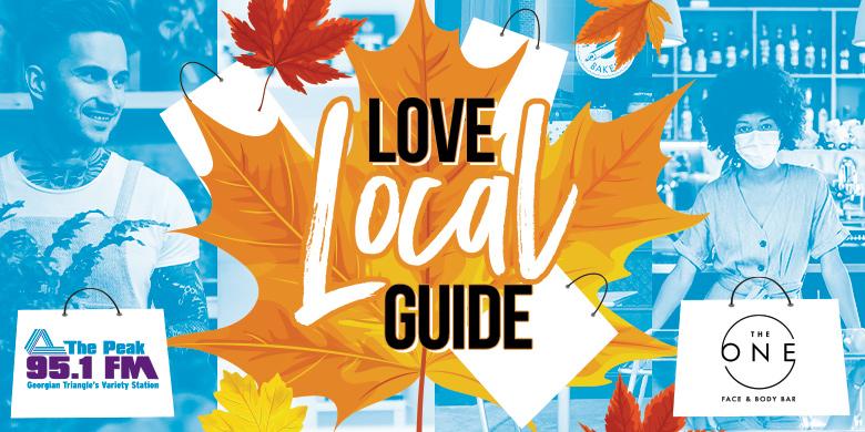 Love Local Guide